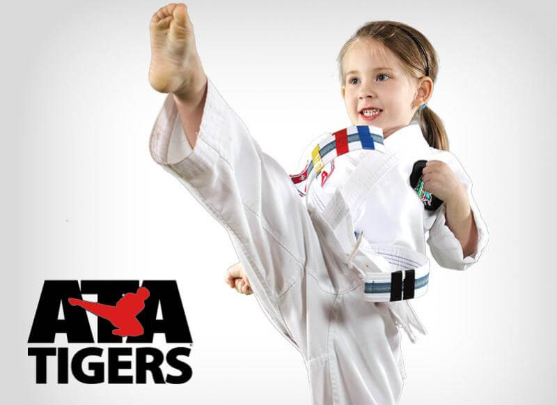 Learn Martial Arts in Meridian, ID | Legacy ATA Martial Arts