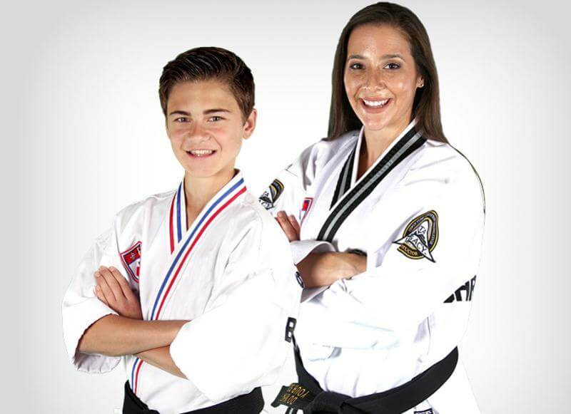 Learn Martial Arts in Meridian, ID   Legacy ATA Martial Arts