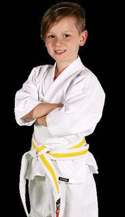 Legacy Martial Arts leadership