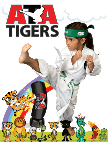 ATA Martial Arts Legacy ATA Martial Arts - ATA Tigers
