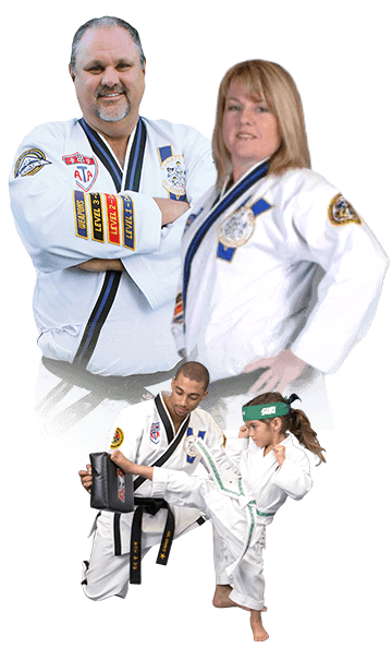 Martial Arts Classes in Meridian